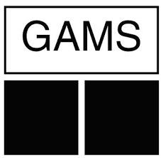 آموزش نرم افزار GAMS برای مهندسی مکانیک